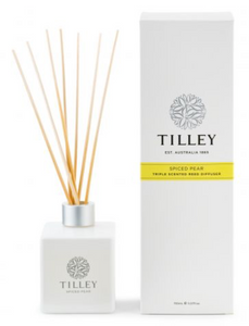 Spiced Pear Aromatic Reed Diffuser 150ml