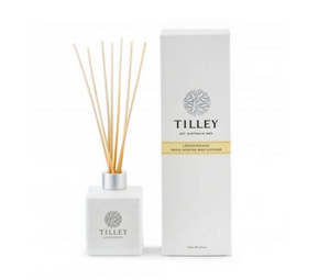 Lemongrass Aromatic Reed Diffuser 75ml
