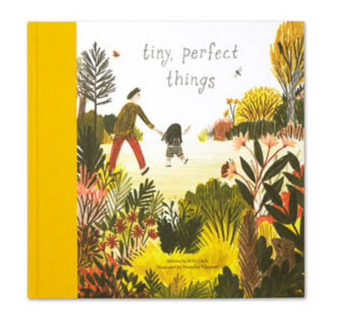 Book - Kids - Tiny Perfect Things