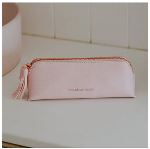 Vanity Bag Pale Pink - Mini