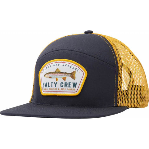 Salty Crew Cappello Catch and Release