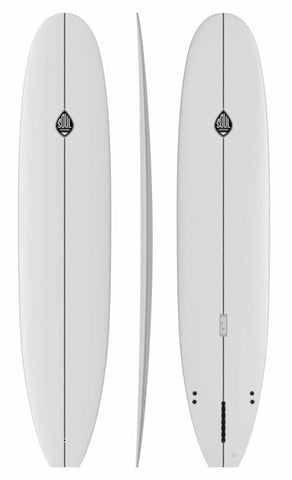 Longboard Soul Surfboards The Buzzy 9'2