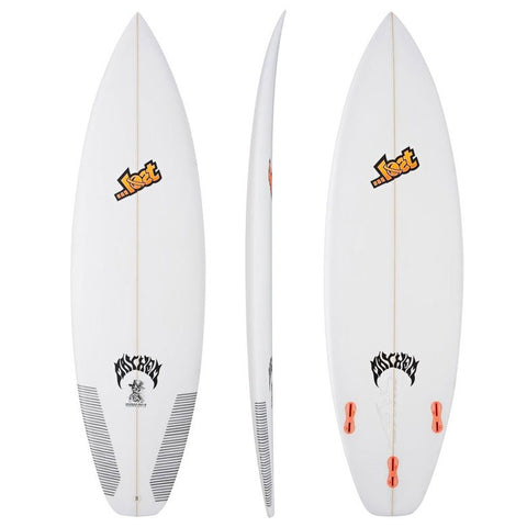 Lost Surfboards Voodoo Child 5'10
