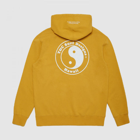 T & C YY Logo Hooded Fleece