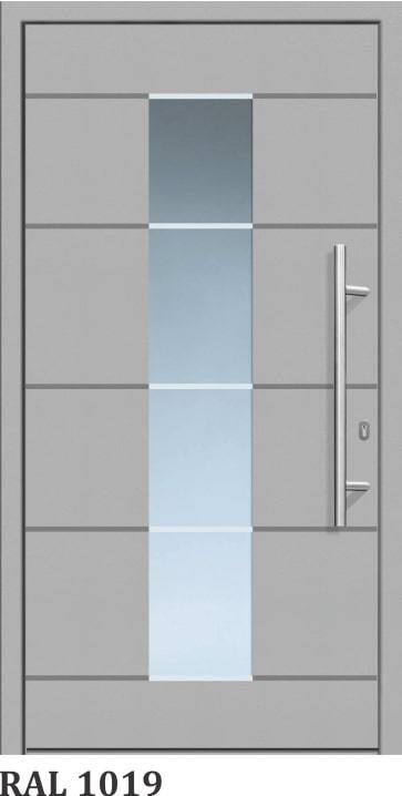 OR 305 - GLASSWIN Front Doors