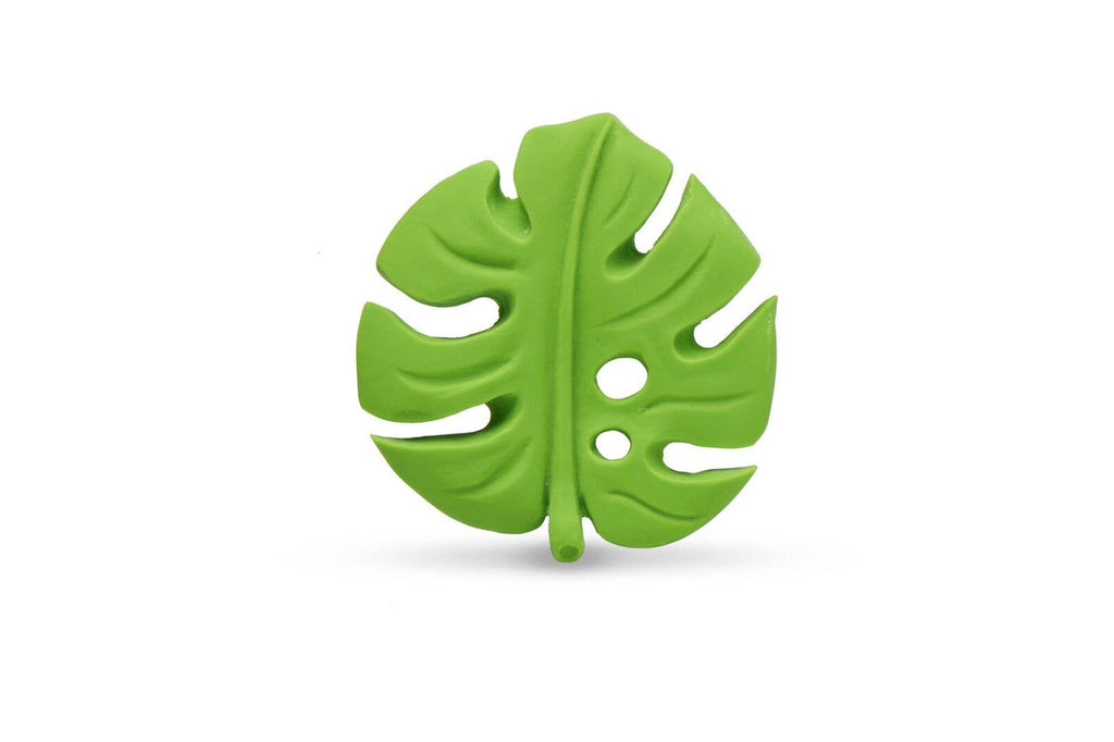 Lanco-Toys - Monstera Deliciosa Natural Rubber Teether