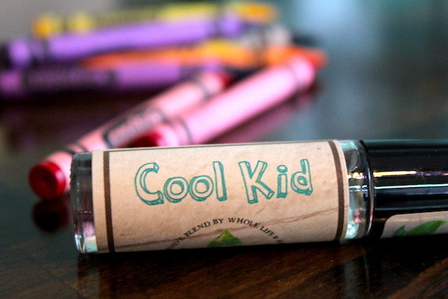 Whole Life Inventory - Cool Kid Pocket Blend