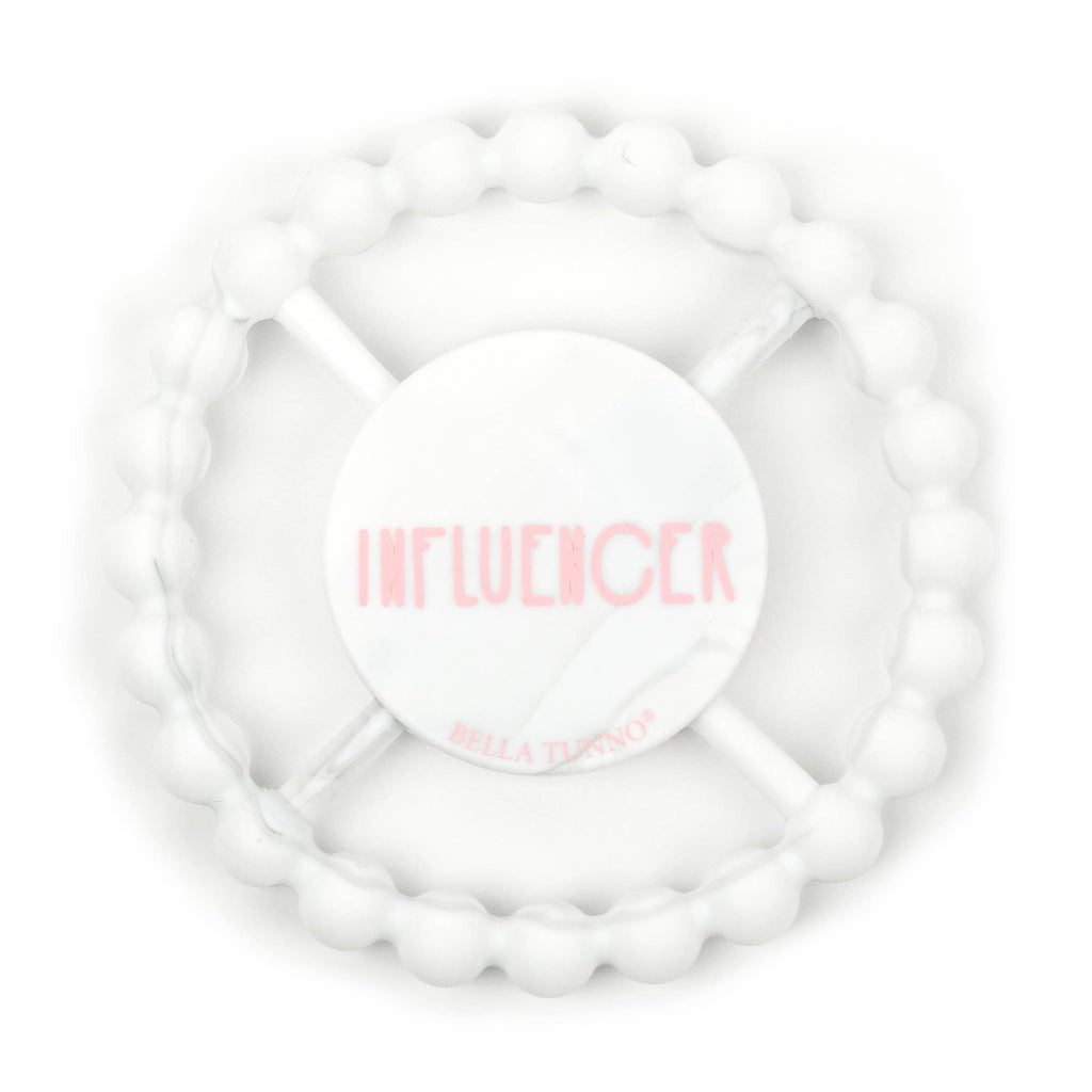 Bella Tunno - Influencer Marble Teether