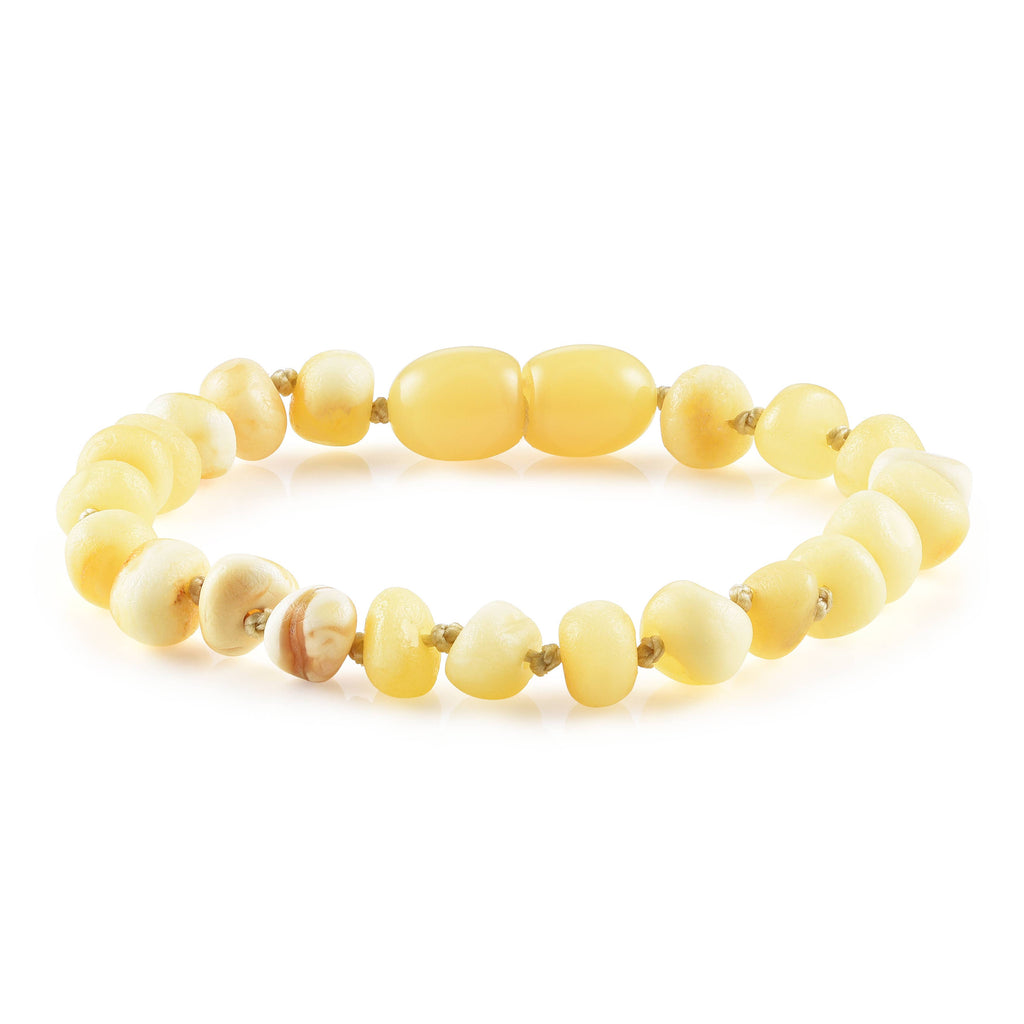 R.B. Amber Jewelry - Kids | Baltic Amber Bracelets/Anklets