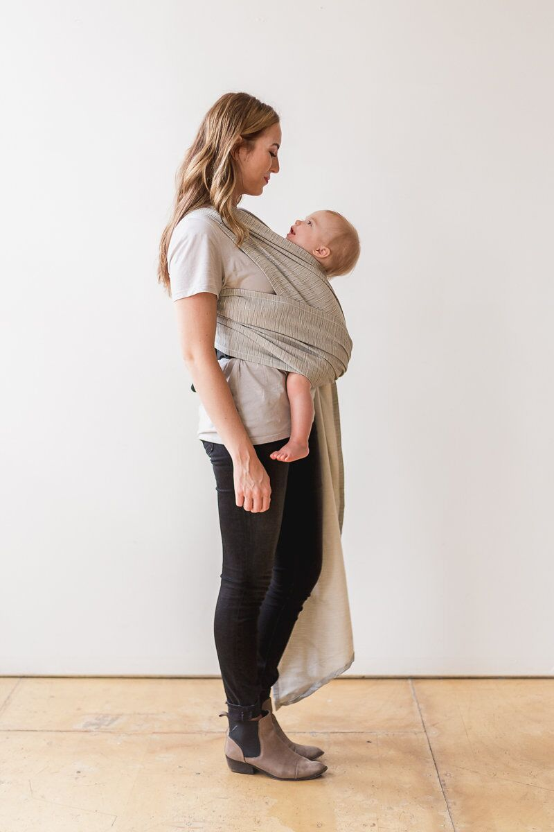 02d4a899d12 XOXO Baby Carrier - Earth Baby Boutique