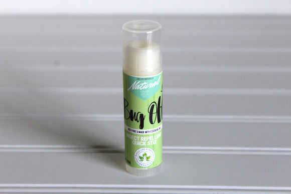 Whole Life Inventory - Bug Off Insect Repellent Quick Stix
