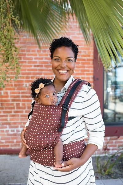 Free to Grow Tula Baby Carriers