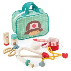 Tender Leaf Toys Medical Set