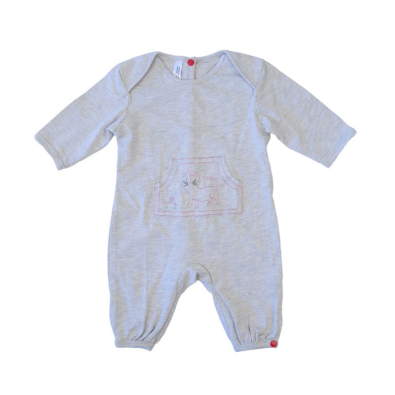 Empress Arts Snap Onesie
