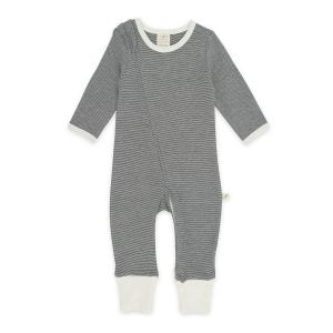 Tiny Twig Apparel Long Sleeve Zipsuit with Feet
