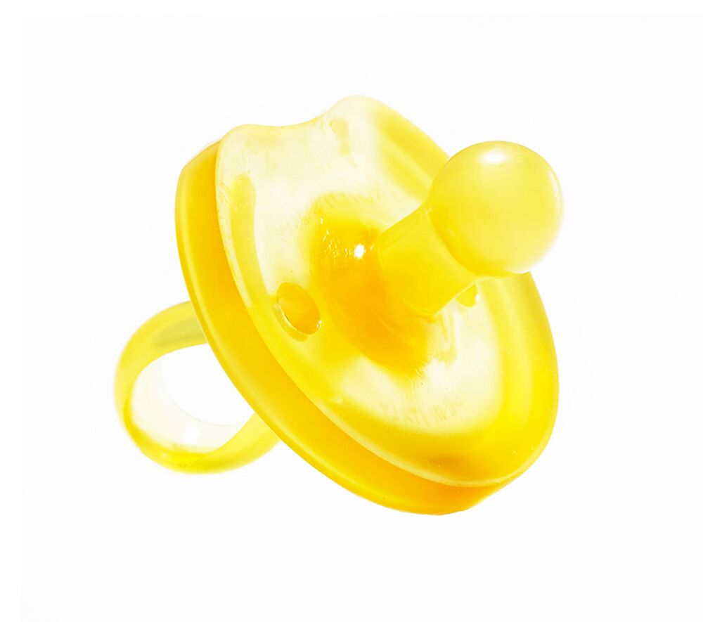 Natursutten - Butterfly Rounded Pacifier