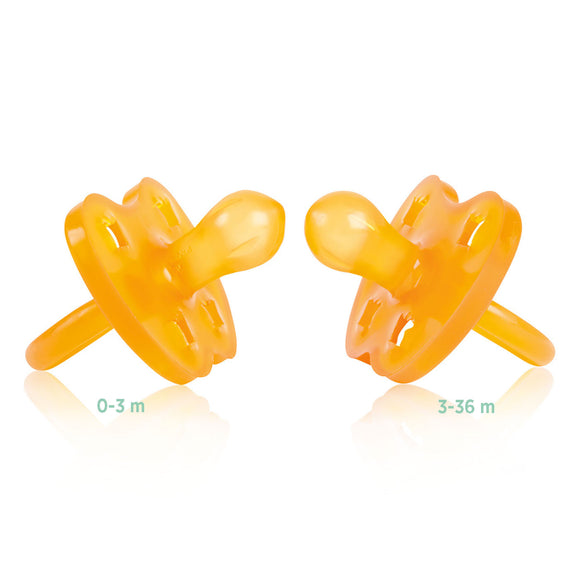 Hevea Planet - CROWN Pacifiers