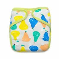 Kawaii Baby One Size Bamboo Cloth Diaper