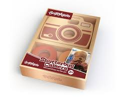 BeginAgain Toys Shutterbug Camera