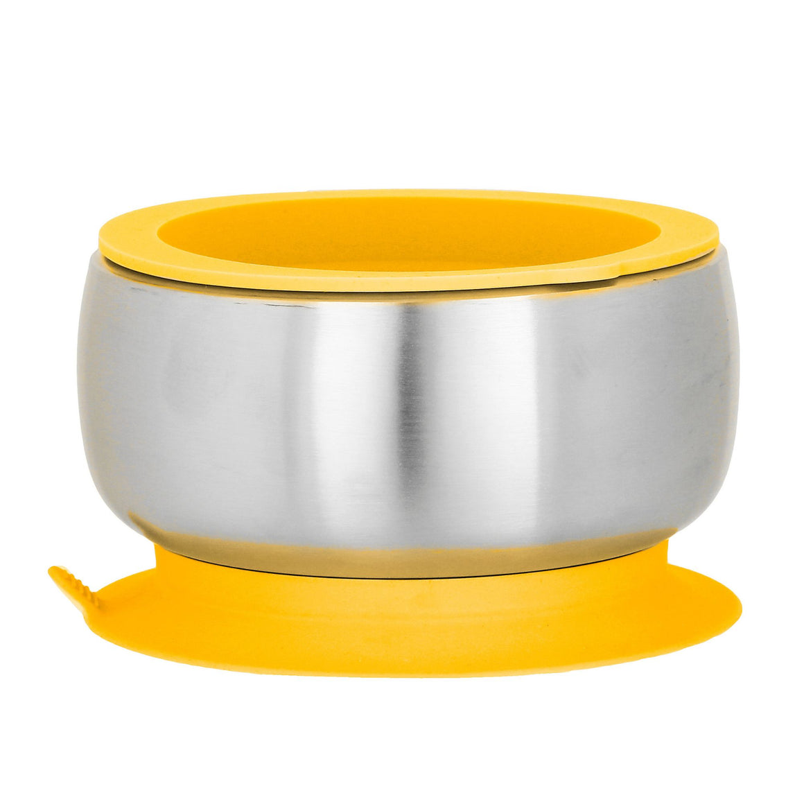 Avanchy - Avanchy Stainless Steel Baby Bowl