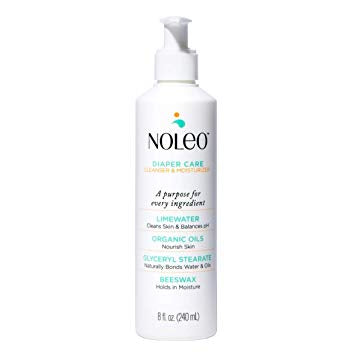 Noleo Diaper Care
