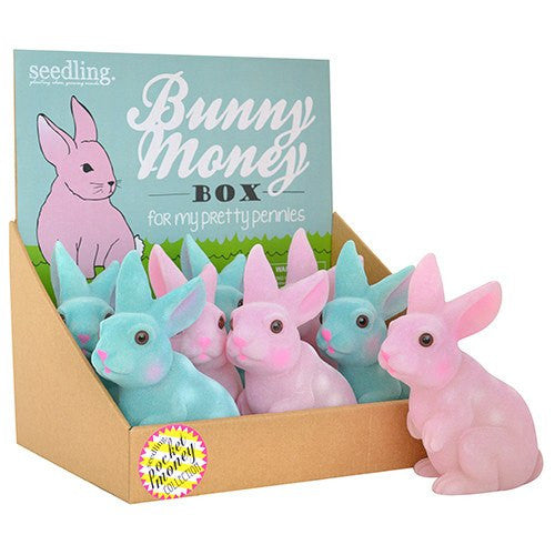 Seedling - BUNNY MONEY BOX
