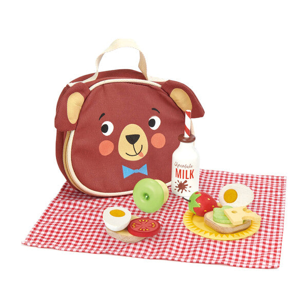 Tender Leaf Little Bear's Picnic