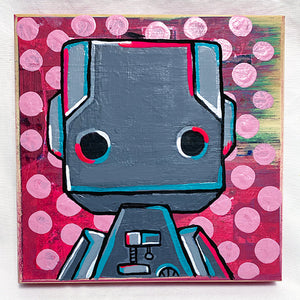Robot Painting 117