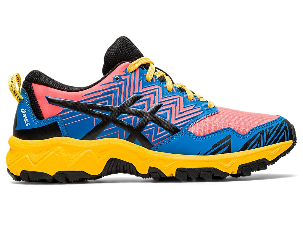 Asics Kids GEL-Fuji Trabuco 8 GS
