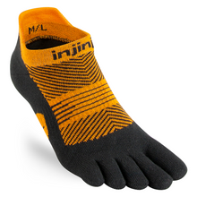 Load image into Gallery viewer, Womens Specific Injinji RUN 2.0 Lightweight No-show Socks