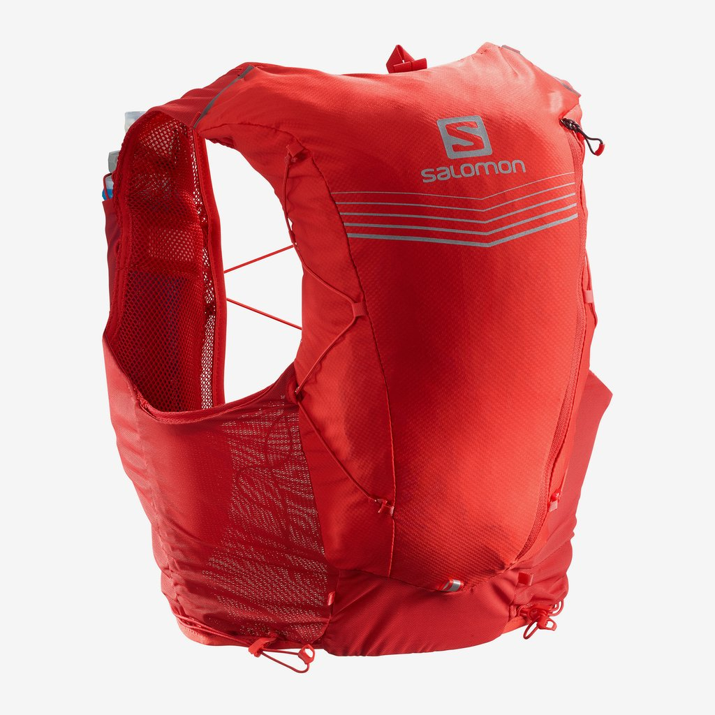 Salomon Adv Skin 12 Set Pack SS19
