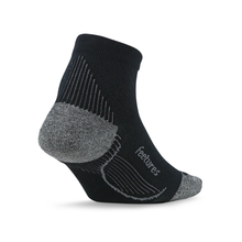 Load image into Gallery viewer, Feetures Plantar Fasciitis Compression Sock Ultra Light Quarter