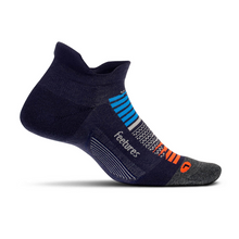 Load image into Gallery viewer, Feetures Elite Max Cushion No-show Tab Sock