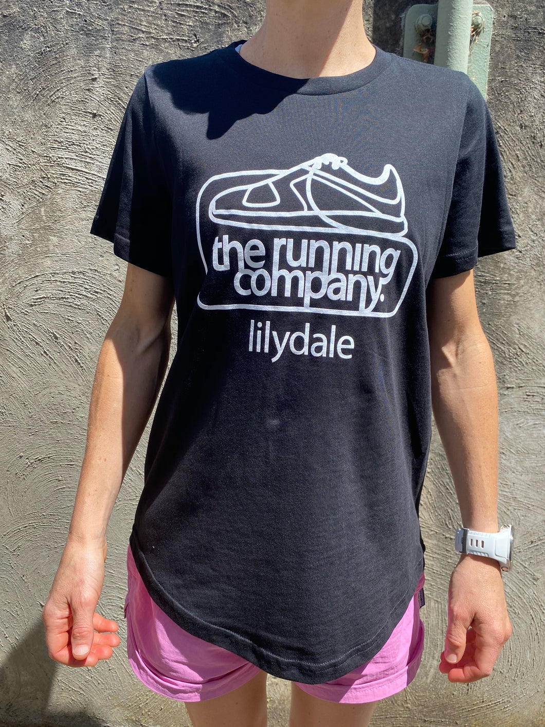 Women's TRC Lilydale Team Tee