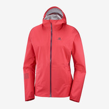 Load image into Gallery viewer, Womens Salomon Lightning WP Jacket