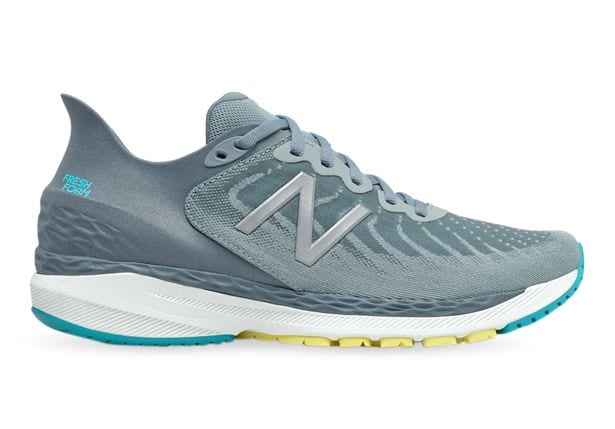 Mens New Balance Fresh Foam X 860 Version 11 (2E Wide)