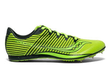 Load image into Gallery viewer, Saucony Vendetta 2 Citron