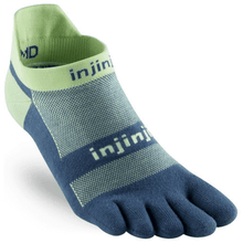 Load image into Gallery viewer, Injinji RUN 2.0 Lightweight No-show Socks
