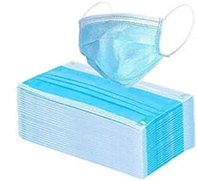 Load image into Gallery viewer, 100pcs Surgical mask protection