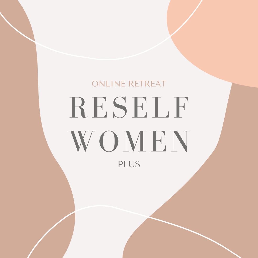 "CURSUL ""RESELF WOMEN"""