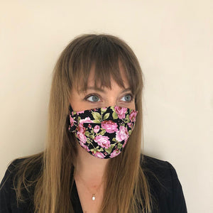 Adult Reusable Face Cover (Single)