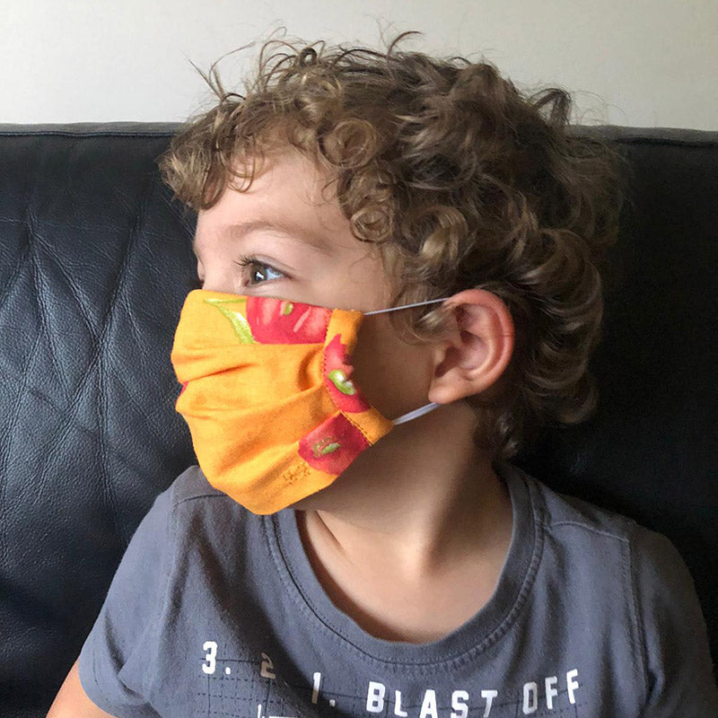 Kids Face Cover  - 30% Off Sale!
