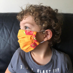 Kids Face Cover  - 40% Off Sale!