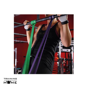 💪PowerPullBands™ Very Strong Resistance - Training Home 🏠-Training at Home