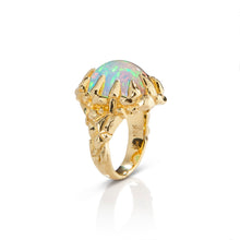 Load image into Gallery viewer, Ethiopian Opal Ring