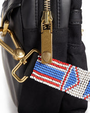 Load image into Gallery viewer, Maasai Beaded Belt Bag