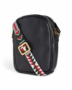 Maasai Bead Mini Cross Body Bag