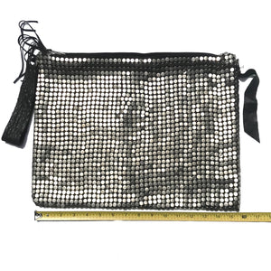 Stud Beaded Bag