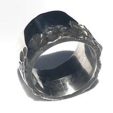 Load image into Gallery viewer, Stainless Steel Ring