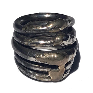 Men's 5 Stack Ring